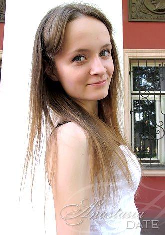 Русская девушка карина